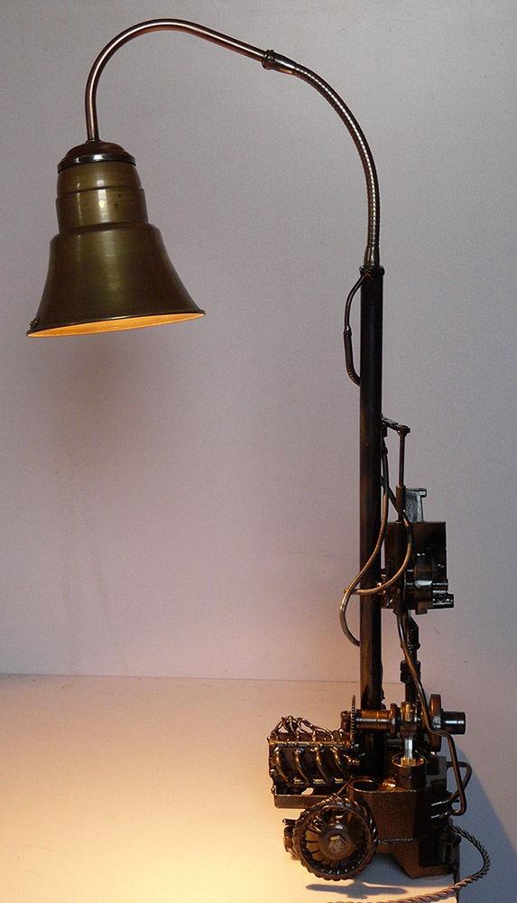 Авто-лампа (Фото 5)