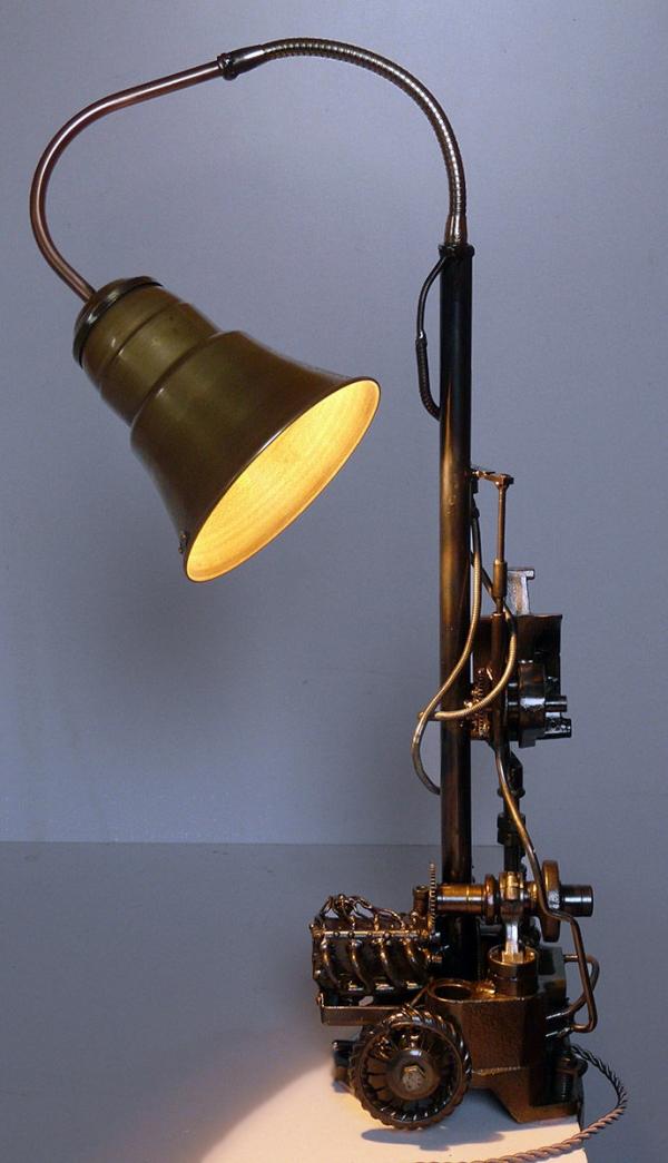 Авто-лампа (Фото 6)
