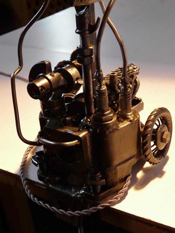 Авто-лампа (Фото 4)