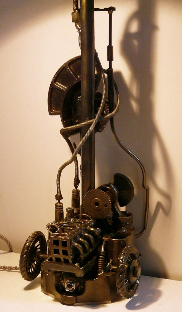 Авто-лампа (Фото 2)