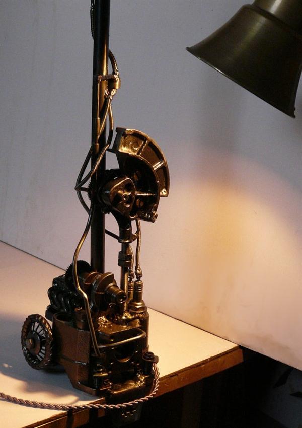 Авто-лампа (Фото 7)