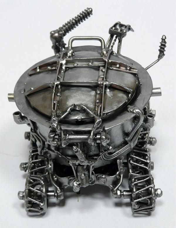 Луноход-3 (Фото 2)