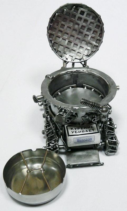 Луноход-3 (Фото 6)