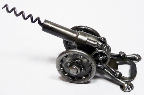 60-фунтовое орудие (Фото 2)