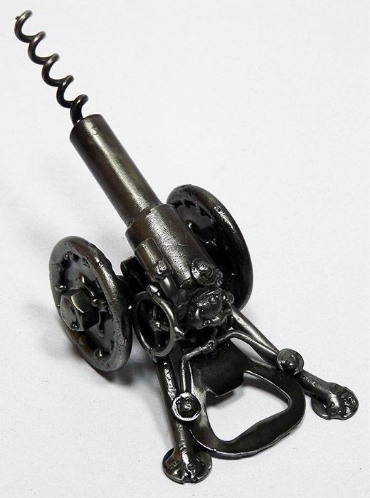 60-фунтовое орудие