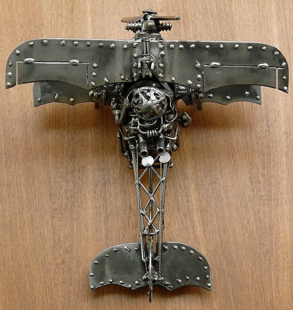 Военлёт-испытатель (Фото 6)