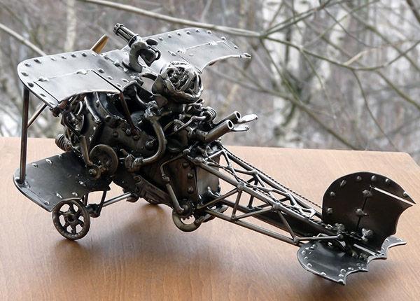 Военлёт-испытатель (Фото 5)