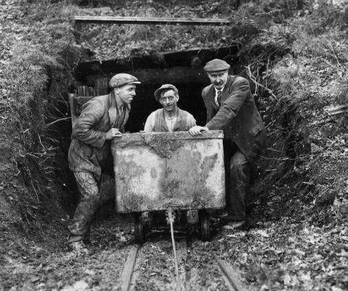 Уголь - исторический экскурс (Фото 3)