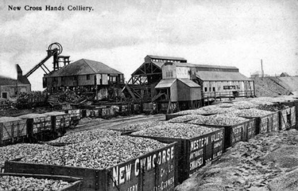 Уголь - исторический экскурс (Фото 2)