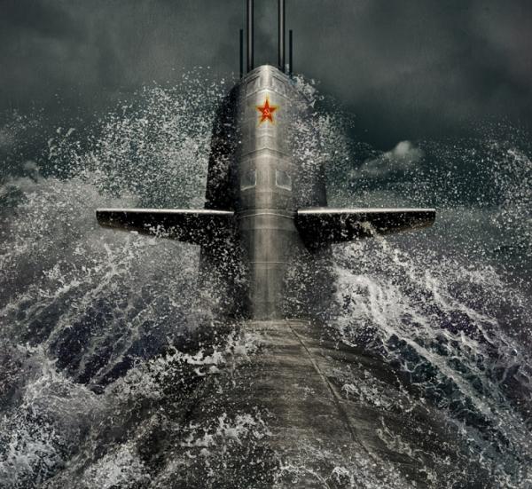 с Днём моряка-подводника всех причастных!