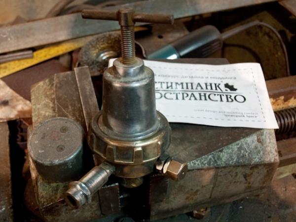 Технооккультный спиритофон (Фото 9)