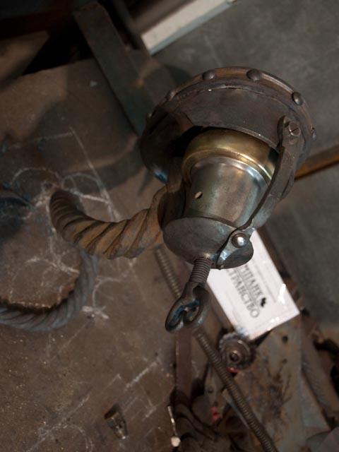 Технооккультный спиритофон (Фото 21)
