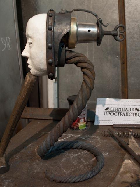 Технооккультный спиритофон (Фото 22)
