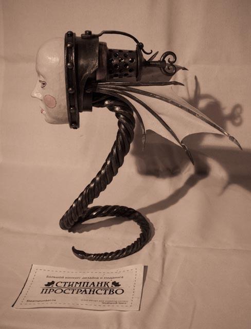 Технооккультный спиритофон (Фото 2)