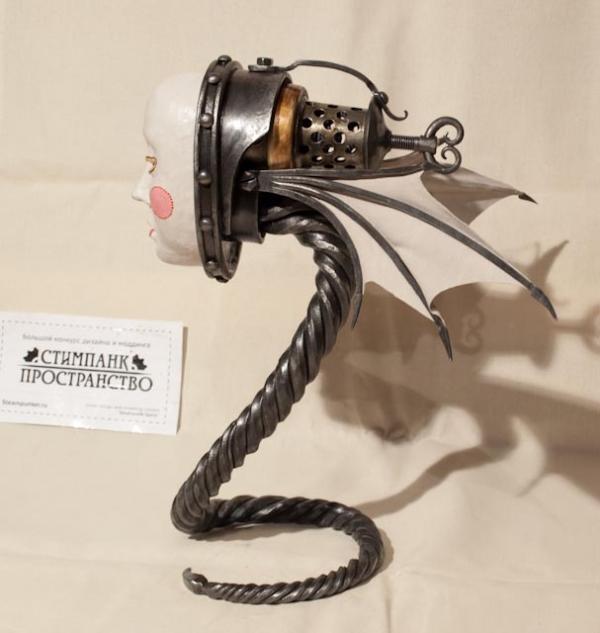 Технооккультный спиритофон (Фото 26)