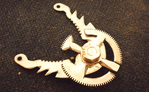 Ворклог клокворк кулончика (Фото 10)