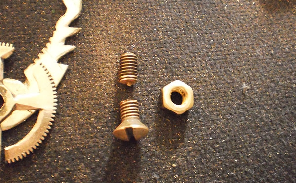 Ворклог клокворк кулончика (Фото 9)