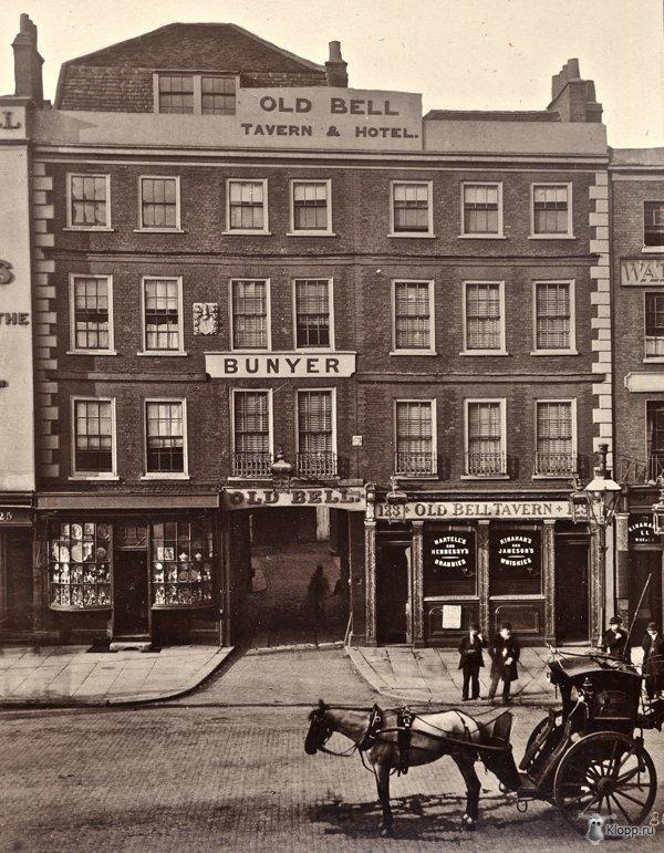 Экскурсия по старому Лондону (Фото 12)