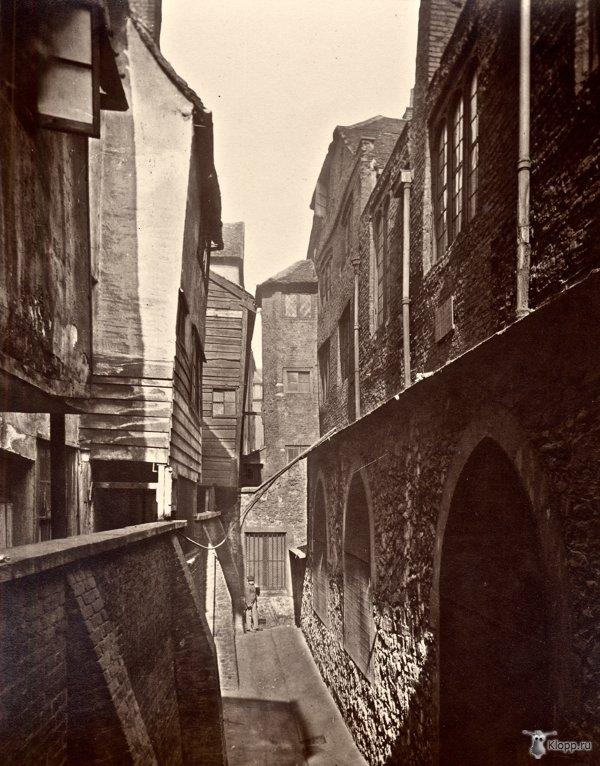 Экскурсия по старому Лондону (Фото 13)