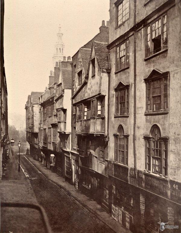 Экскурсия по старому Лондону (Фото 23)