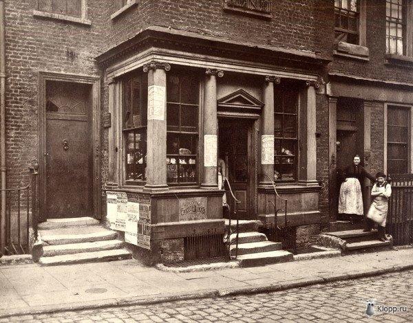 Экскурсия по старому Лондону (Фото 19)
