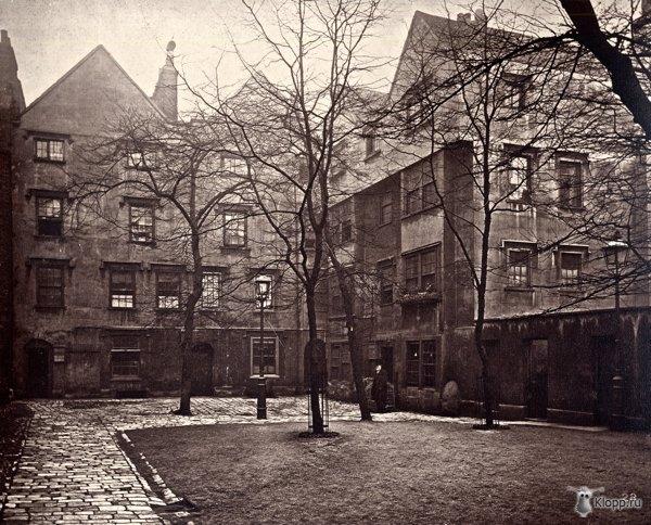 Экскурсия по старому Лондону (Фото 6)