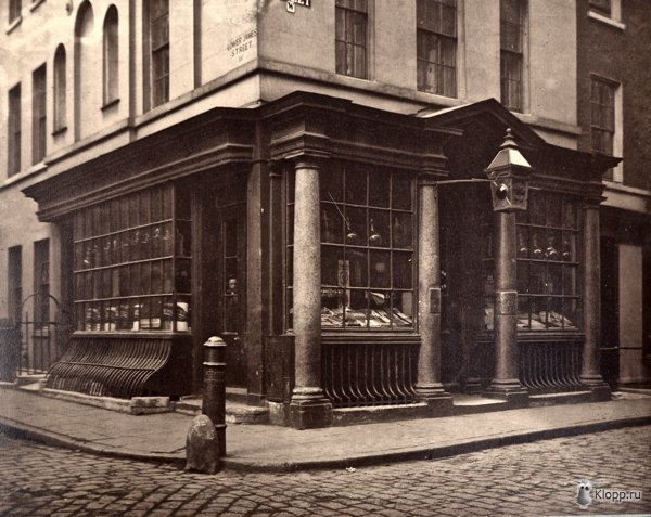 Экскурсия по старому Лондону (Фото 11)