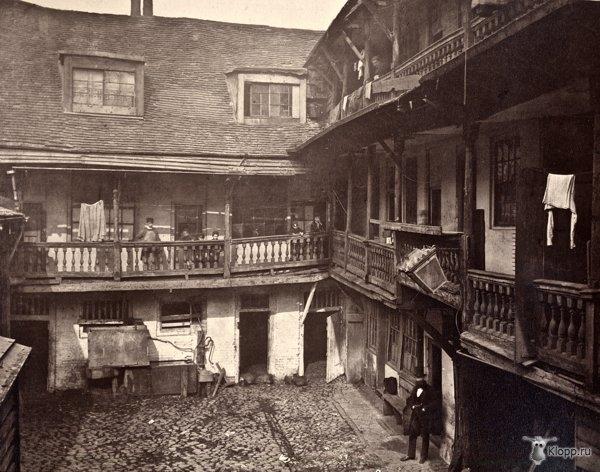 Экскурсия по старому Лондону (Фото 14)
