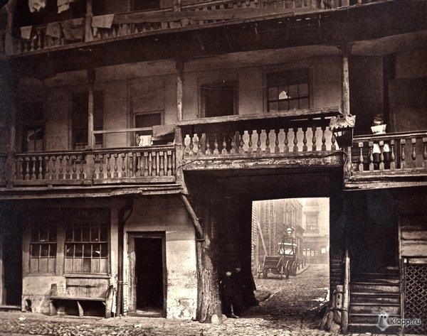 Экскурсия по старому Лондону (Фото 10)