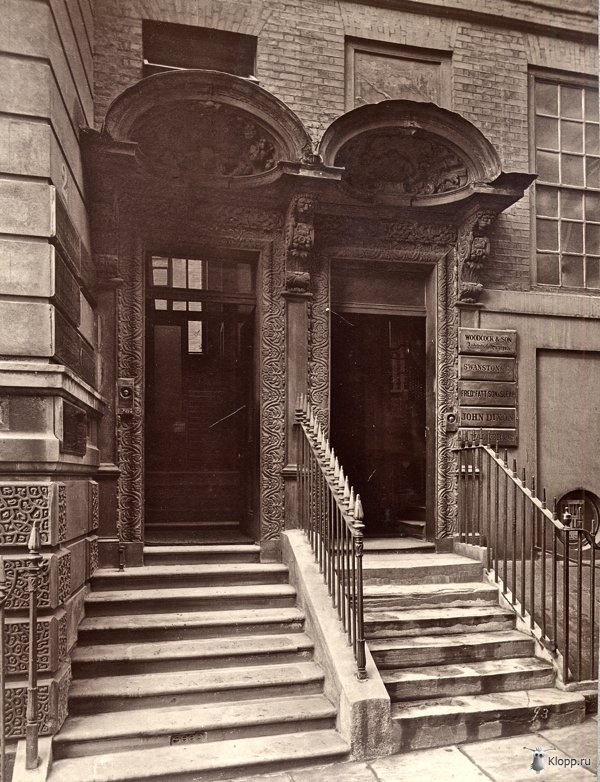 Экскурсия по старому Лондону (Фото 9)