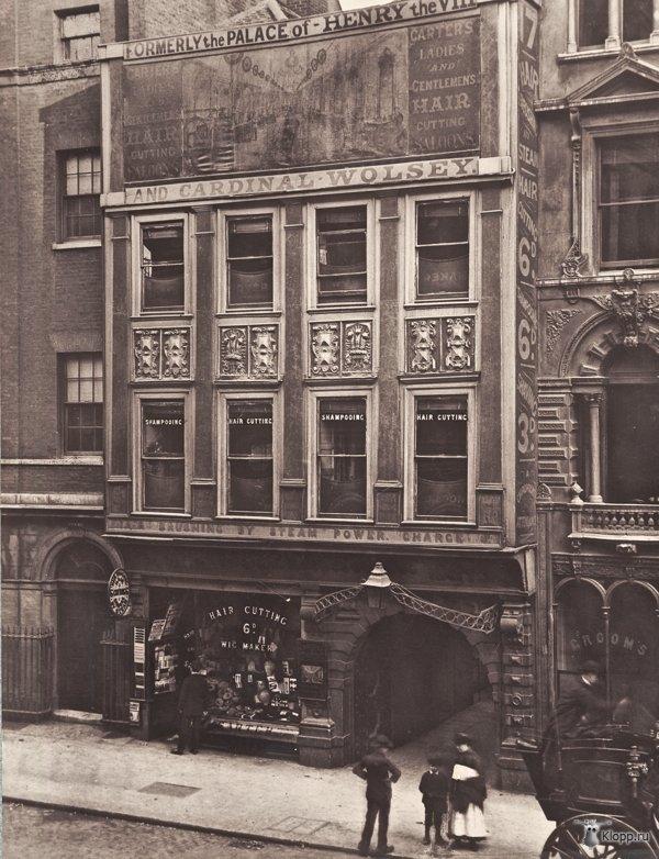 Экскурсия по старому Лондону (Фото 17)