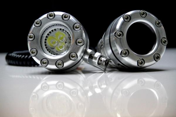 Велосипедные фонари (Фото 2)