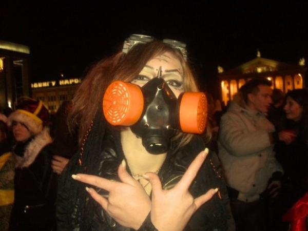 Фотография с Halloween 2010 (Фото 4)