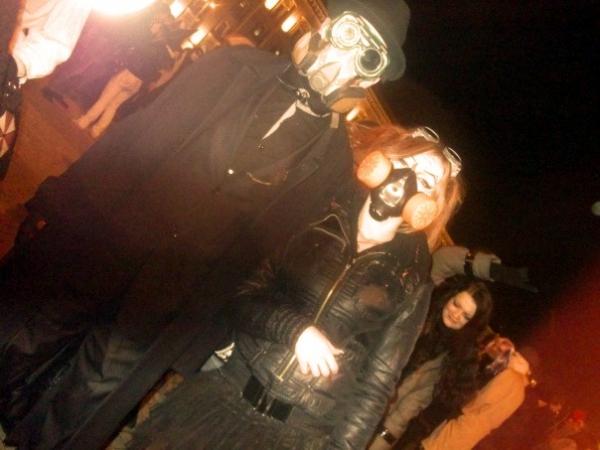 Фотография с Halloween 2010