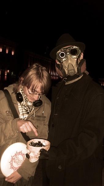 Фотография с Halloween 2010 (Фото 6)