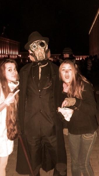 Фотография с Halloween 2010 (Фото 5)