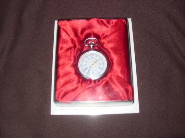 Коллекционные Карманные Часы (Фото 2)