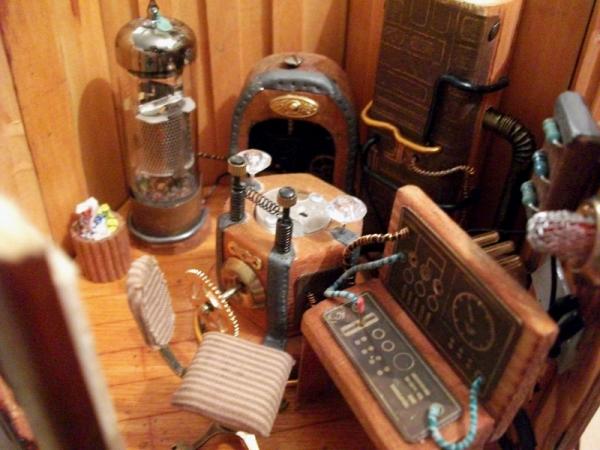 Волшебная лампа маяка. (Фото 17)
