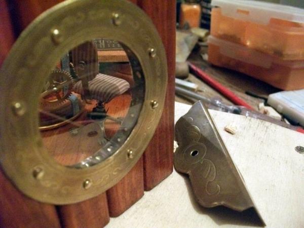 Волшебная лампа маяка. (Фото 19)