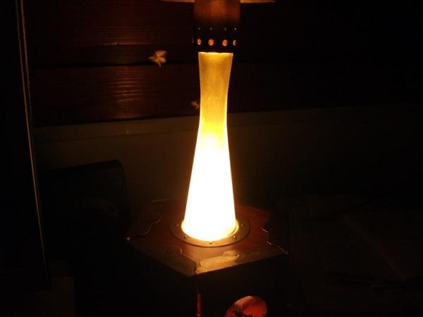 Волшебная лампа маяка. (Фото 25)