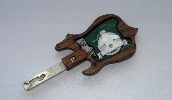 """Ключ от """"паромобиля"""" (Фото 7)"""