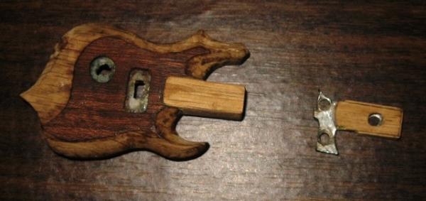 """Ключ от """"паромобиля"""" (Фото 6)"""
