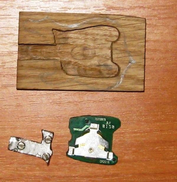 """Ключ от """"паромобиля"""" (Фото 4)"""