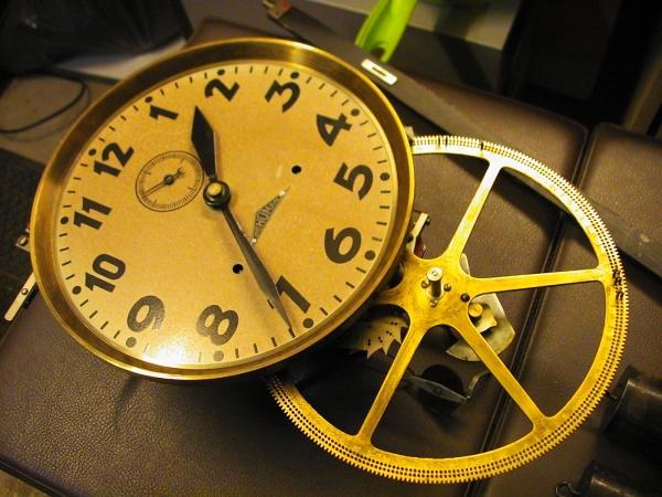Вопрос о часах. (Фото 8)