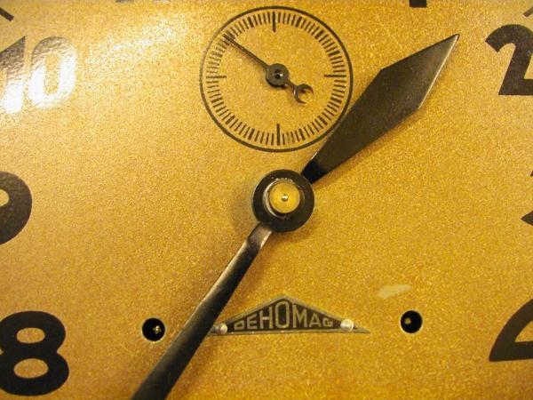 Вопрос о часах. (Фото 3)