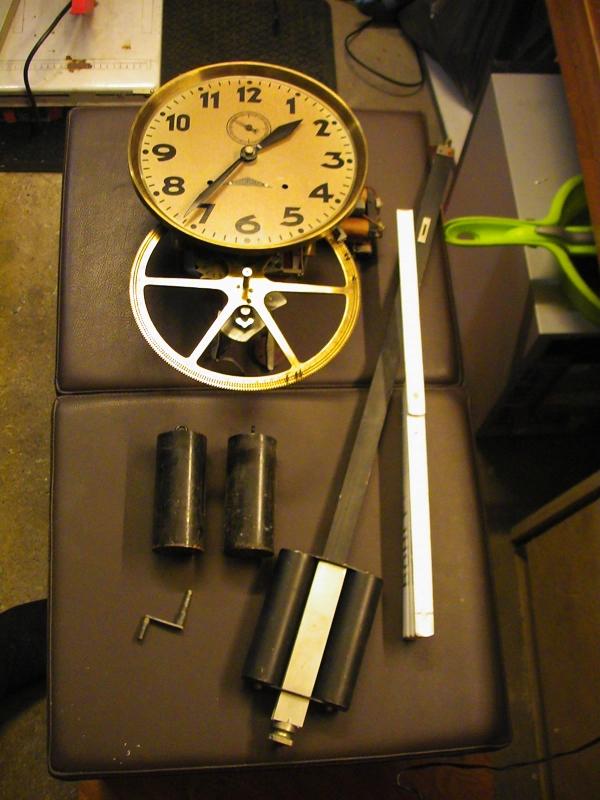 Вопрос о часах. (Фото 4)