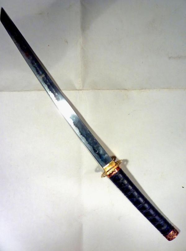 Оружие викторианского самурая. (Фото 12)