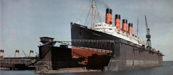 Цветная Англия 1928 год. (Фото 10)