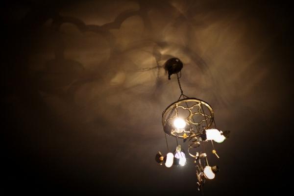 Индивидуальные предметы интерьера ...Свет /// студия OfelyArt (Фото 4)