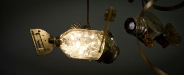 Индивидуальные предметы интерьера ...Свет /// студия OfelyArt (Фото 5)